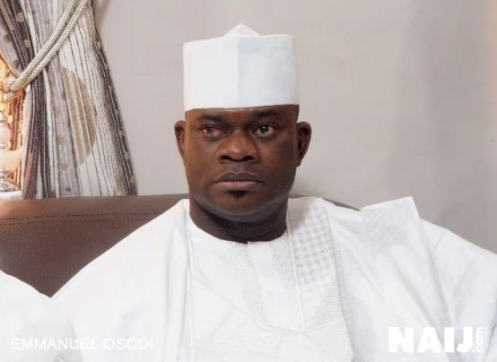 Kogi State Gubernatorial Crises; Fate To Be Known At Supreme Court