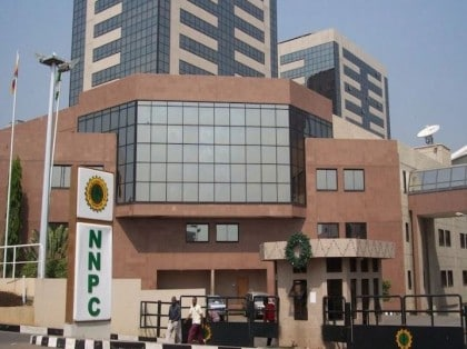 Update On NNPC Recruitment