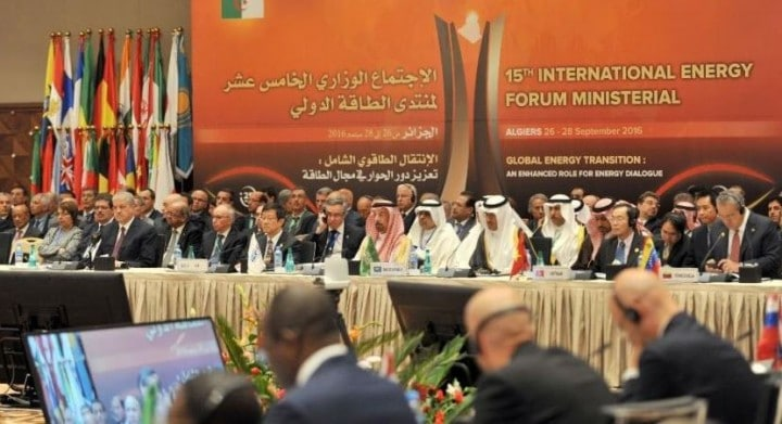 oil-energy-forum