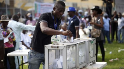 Nigeria May Emulate U.S on Direct Party Primaries