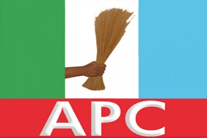 Former Secretary To Nasarawa State Government Joins APC