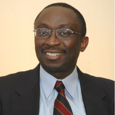 NERC Chairmanship Nominee, Prof Akinwande Denies Rejection Of Appointment
