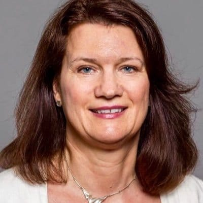 Minister Ann Linde Leads Swedish Investors To Nigeria