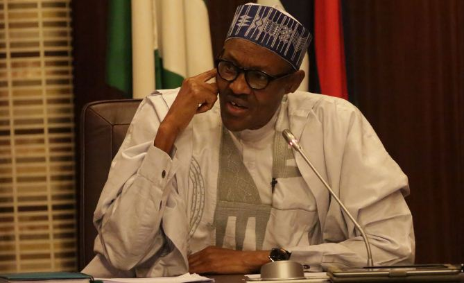 buhari-approves-ecological-fund-projects