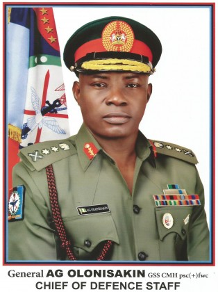 Public Alert on Campaign of Calumny Against The Leadership of The Nigerian Army