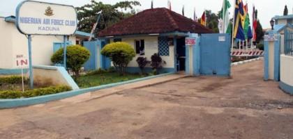 NAF Base Kaduna
