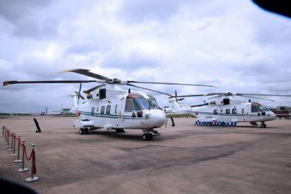 Agusta Westland Aircraft AW101