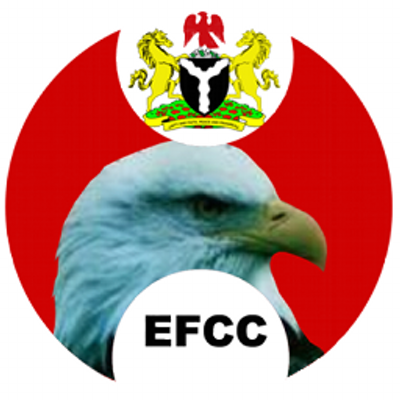 EFCC arrests an illegal oil vessel at the point of discharge