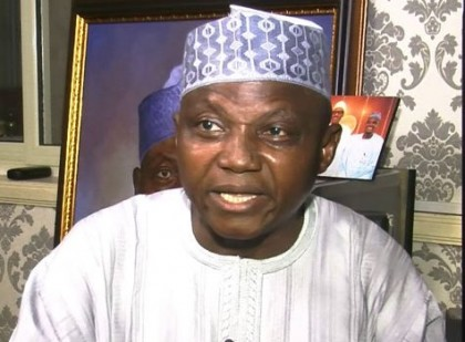 Steve's Unfair Tirade Against Buhari – Garba Shehu