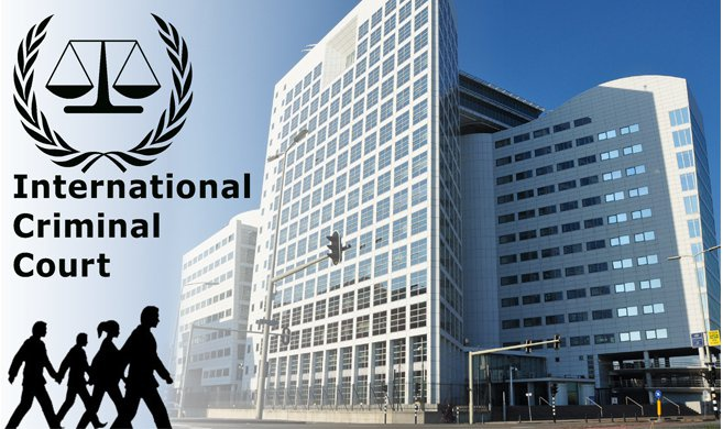 South Africa to Withdraw from International Criminal Court, ICC