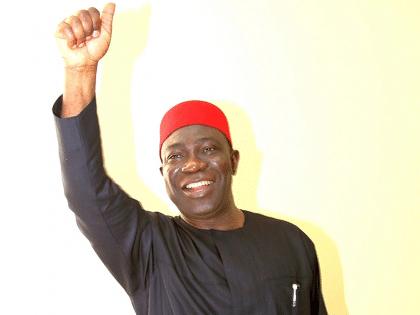 Ekweremadu Laud Buhari's Administration For Giant Projects In The South East