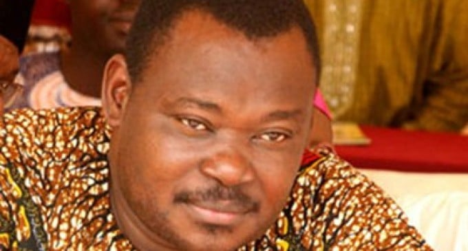 JUST IN: INEC's Response To Jimoh Ibrahim's $1 million Bribe Claim