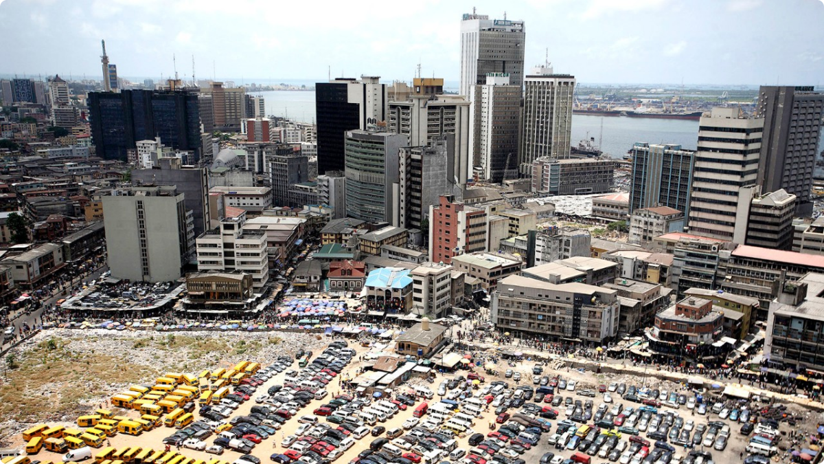World Report Shows Nigeria's Rank In Ease of Doing Business