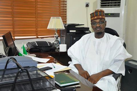 NITDA-director-general-dg-staff-justice-fairness