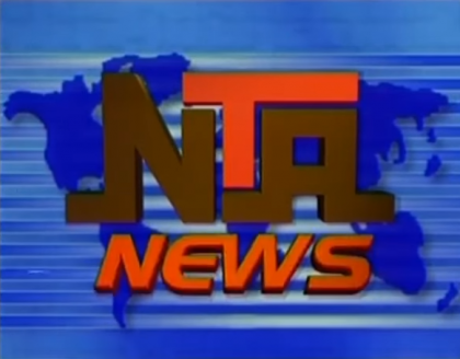 NTA News- two presidential aircraft handed over to NAF