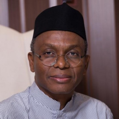 Nasir Ahmed Elrufai  Kaduna State Governor on defaulters