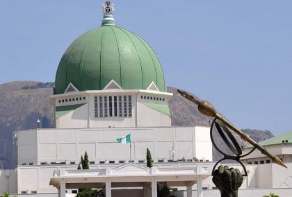 Recession: N'Assembly Ready With 8 Bills for President's Assent