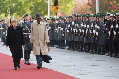 Chancellor-German-Nigeria
