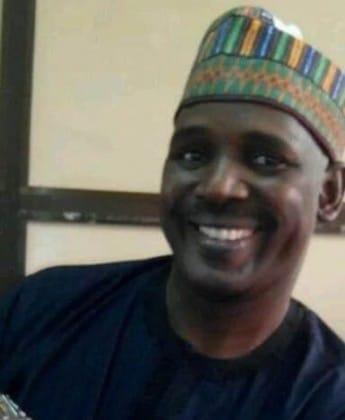 salihu-abubakar club licensing instructor