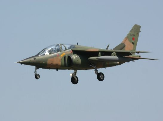 Nigerian-air-force-illegal-refineries