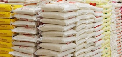 Ogun Govt. Set to Sell Branded Rice