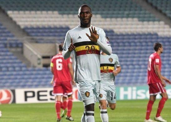 fastest-goal-christian-benteke-belgium-world-cup-qualifier-gibraltar