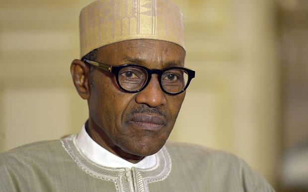 President Buhari Condemns Missile Attack On Holy City