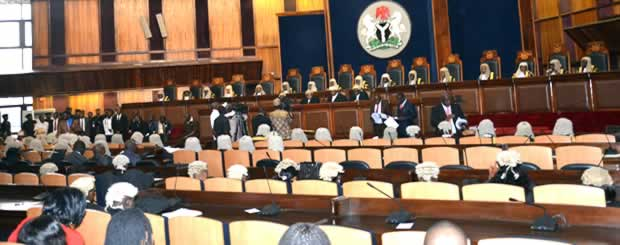 Kogi judiciary set to automate filing of court processes