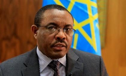 ethiopia prime minister