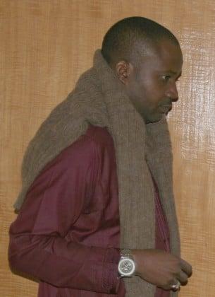 Former Kaduna Council Boss