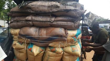 Rice-vehicle-customs-impound