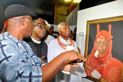 Minister Opens Commemorative Art Exhibition of Benin Kingdom