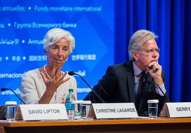 imf-zero-interest-rate-christine-lagarde-lending-loan-economy-nigeria