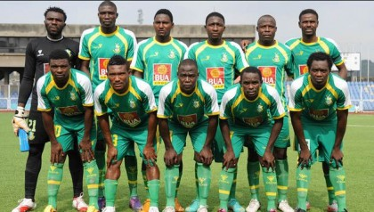 Kano Pillars get new management board team