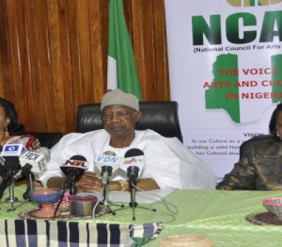 nafest-arts-festival-culcture-minister-information-lai-mohammed