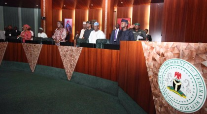 Governors Endorse FG's Plan To Increase Revenue Generation