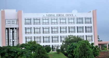 National Judicial policy