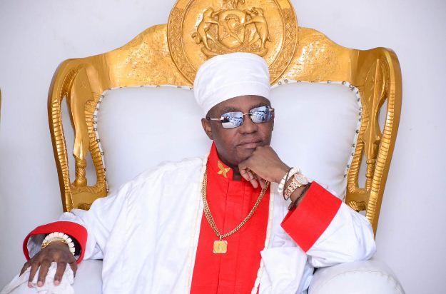 39th Oba Of Benin: The Man Eheneden Erediauwa