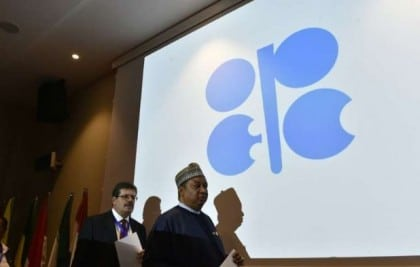 Oil buckles as investors cast doubt on an OPEC output deal