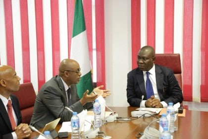 Senate Seeks More IMF Support To Tackle Economic Challenges