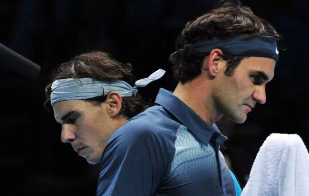 long-tennis-ATP-rankings-roger federer-rafael-nadal-top-four