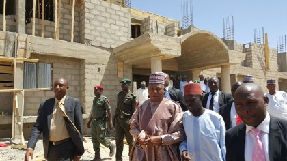 NUC Approves Borno State University Take-Off