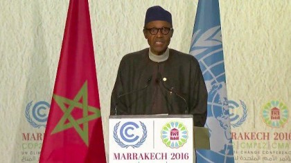 Nigeria Will Be One Of The World's Best Examples In Emissions Reduction