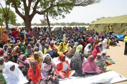 IGP Idris Sets To Investigate Alleged Abuses At IDPs Camps