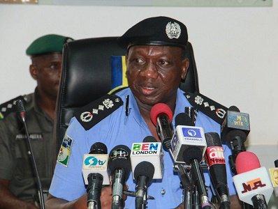 Eid-el-Fitr: IG Orders Massive Deployment of Police
