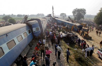 Train Tragedy: Saraki Commiserates With Indian Govt, Bereaved Families