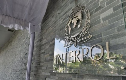 INTERPOL To Connect Nigeria Security Agencies To Database