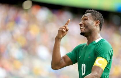 Eagles Top Group B After Nigeria Vs Algeria Match (3-1)