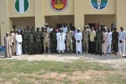 Army Establishes Command Science Secondary School In Nasarawa