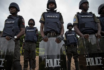 UPDATE: Police, Soldiers and Militants Clash in Ikorodu Lagos